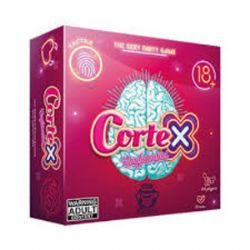 CORTEXXX CONFIDENTIAL (MULTILINGUAL)