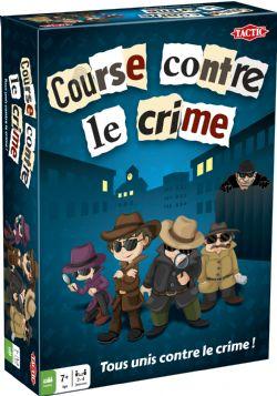 COURSE CONTRE LE CRIME (FRENCH)
