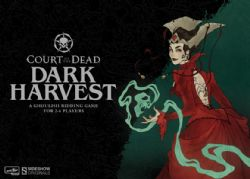 COURT OF THE DEAD -  DARK HARVEST