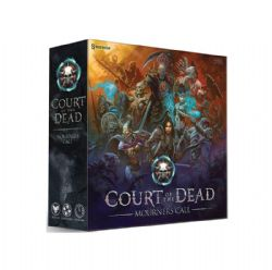 COURT OF THE DEAD: MOURNERS CALL -  BASE GAME (ENGLISH)