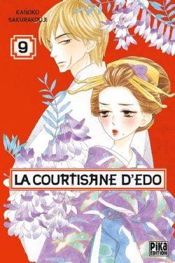 COURTISANE D'EDO, LA -  (FRENCH V.) 09