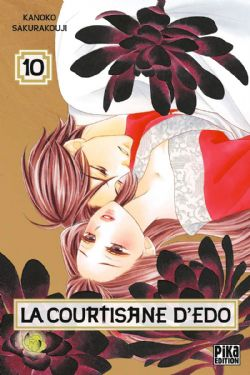 COURTISANE D'EDO, LA -  (FRENCH V.) 10