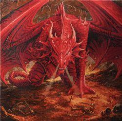 CRAFT BUDDY -  DRAGON'S LAIR (27.55