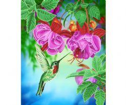 CRAFT BUDDY -  HUMMINGBIRD DREAMS (16