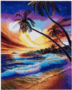 CRAFT BUDDY -  TROPICAL BEACH (20