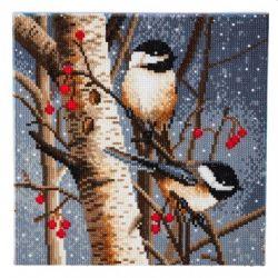 CRAFT BUDDY -  WOODLAND BIRD (12