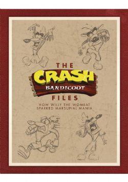 CRASH BANDICOOT -  THE CRASH BANDICOOT FILES