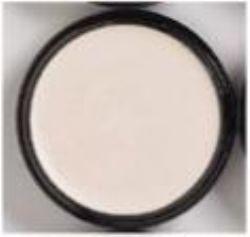 CREAM MAKEUP -  GHOST GREY - CREME FOUNDATION - 0.5 OZ / 14 GM