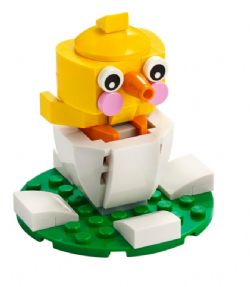 CREATOR -  EASTER CHICK EGG (52 PIECES) 30579