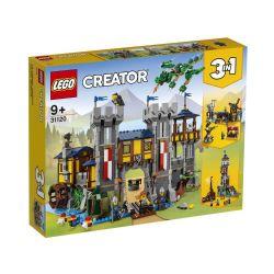 CREATOR -  MEDIEVAL CASTLE (1426 PIECES) 31120