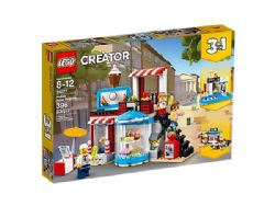 CREATOR -  MODULAR SWEET SURPRISES (396 PIECES) 31057