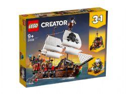 CREATOR -  PIRATE SHIP (1260 PIECES) 31109