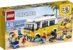CREATOR -  SUNSHINE SURFER VAN -  CREATOR 31079