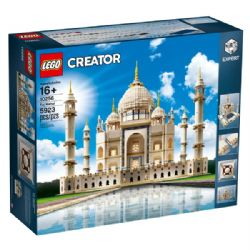 CREATOR -  TAJ MAHAL (5923 PIECES) -  EXCLUSIVES 10256