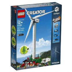 CREATOR -  VESTAS WIND TURBINE (826 PIECES) 10268