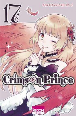 CRIMSON PRINCE -  (FRENCH V.) 17
