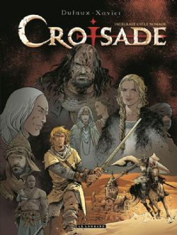 CROISADE -  INTÉGRALE CYCLE 2 - NOMADE 02