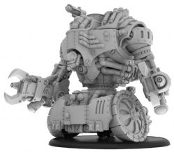 CRUCIBLE GUARD -  VULCAN - COLOSSAL WARJACK -  WARMACHINE