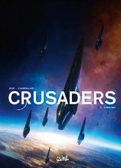 CRUSADERS -  SPECTRE 03