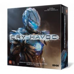 CRY HAVOC -  BASE GAME (FRENCH)