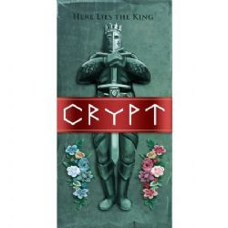 CRYPT (ENGLISH)