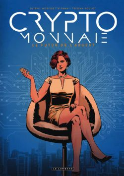 CRYPTO MONNAIE - LE FUTUR DE L'ARGENT