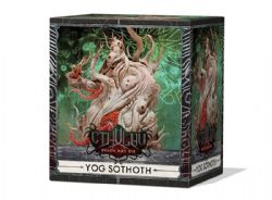 CTHULHU: DEATH MAY DIE -  YOG–SOTHOTH (ENGLISH)