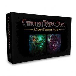 CTHULHU WARS: DUEL (ENGLISH)