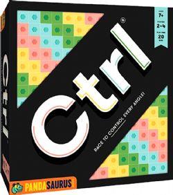CTRL (ENGLISH)