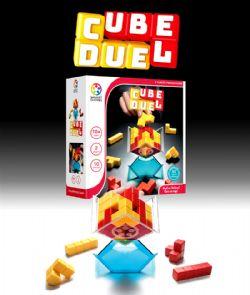 CUBE DUEL (MULTILINGUAL)