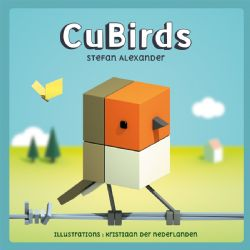 CUBIRDS (MULTILINGUAL)