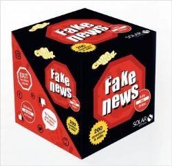CUBOQUIZ -  FAKE NEWS - 200 QUESTIONS ET DÉFIS