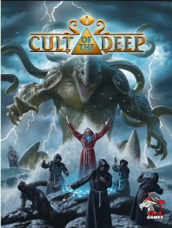 CULT OF THE DEEP (ENGLISH)