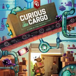 CURIOUS CARGO (ENGLISH)