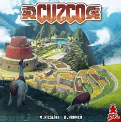 CUZCO (FRENCH)