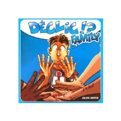 DÉCLIC!? -  FAMILY (FRENCH)