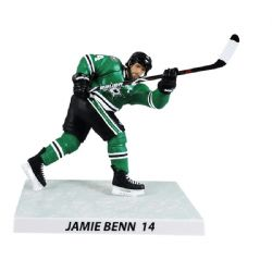 DALLAS STARS -  JAMIE BENN #14 FIGURE (6 INCH) LIMITED EDITION
