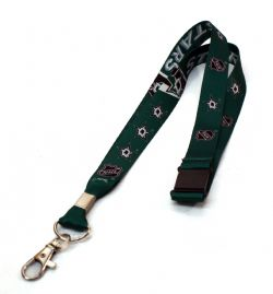 DALLAS STARS -  LANYARD