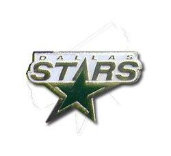 DALLAS STARS -  LOGO PIN