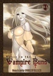 DANCE IN THE VAMPIRE BUND -  DANCE IN THE VAMPIRE BUND OMNIBUS 10-12