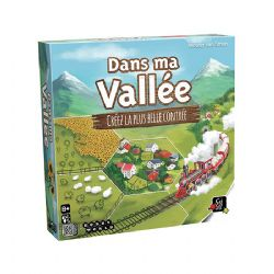 DANS MA VALLÉE -  BASE GAME (MULTILINGUAL)
