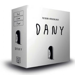 DANY (FRENCH)