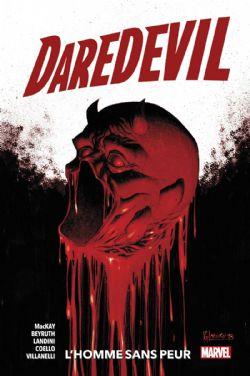 DAREDEVIL -  L'HOMME SANS PEUR -  MAN WITHOUT FEAR (2019)