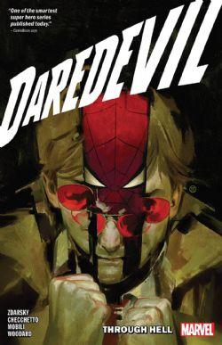 DAREDEVIL -  THROUGH HELL TP -  DAREDEVIL VOL.6 (2019) 03