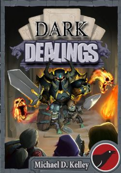 DARK DEALINGS (ENGLISH)