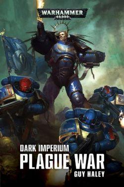 DARK IMPERIUM : PLAGUE WAR (ENGLISH)