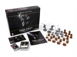 DARK SOULS : THE BOARD GAME -  EXPLORERS EXPANSION (ENGLISH)