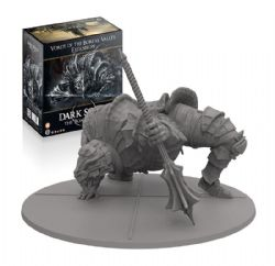 DARK SOULS : THE BOARD GAME -  VORDT OF THE BOREAL VALLEY EXPANSION (MULTILINGUAL)