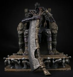 DARK SOULS -  YHORM 1:18 SCALE HIGH-END STATUE