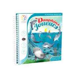 DAUPHINS JOUEURS (FRENCH)